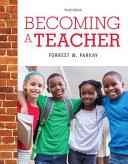 Becoming a Teacher Book