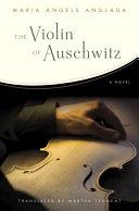 The Violin of Auschwitz Pdf/ePub eBook