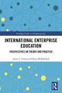 International Enterprise Education