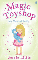 Magic Toyshop  My Magical Teddy