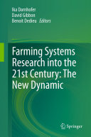 Farming Systems Research into the 21st Century  The New Dynamic