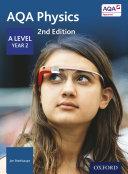 AQA Physics  A Level Year 2