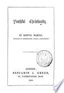 Youthful Christianity Book PDF