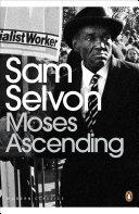 Moses Ascending Pdf/ePub eBook