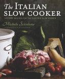 The Italian Slow Cooker