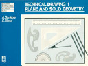 Books - Technical Drawing 1 Plane And Solid Geometry Grade 11  | ISBN 9780582651395