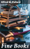 Fine Books [Pdf/ePub] eBook