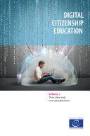 Pdf Digital citizenship education Telecharger