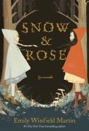 Snow & Rose Pdf/ePub eBook