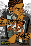 I Am Alfonso Jones Tony Medina Cover