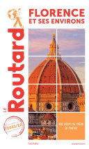 Pdf Guide du Routard Florence 2021 Telecharger