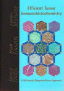 Efficient Tumor Immunohistochemistry Book PDF