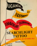 Uganda Independence Anniversay Celebration