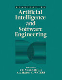 Readings in Artificial Intelligence and Software Engineering