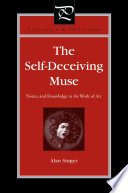 The Self deceiving Muse Book