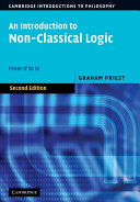 An Introduction to Non-Classical Logic ebook
