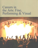 link to Careers in the arts : fine, performing & visual. in the TCC library catalog