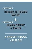 Theories of Human Nature, and, Human Nature: A Reader [Pdf/ePub] eBook