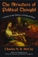 The Structure of Political Thought Pdf/ePub eBook