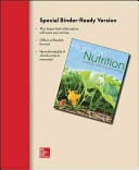 Loose Leaf for Human Nutrition  Science for Healthy Living Book