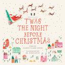 Mr. Boddington's Studio: 'Twas the Night Before Christmas Book