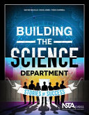 Building the Science Department