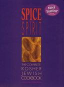 Spice and Spirit