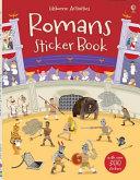 Romans Sticker Book