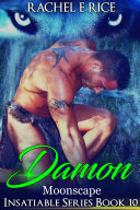 Damon: Moonscape (Urban Fantasy Lycan Billionaire Werewolf Romance) Book 10