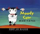 Moody Cow Meditates Pdf/ePub eBook