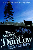 The Second Book of the Dun Cow Book