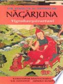 The Dialectical Method of Nāgārjuna