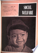 Social Welfare Book