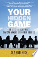 Your Hidden Game