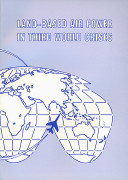 Land-based air power in Third World crises