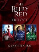 The Ruby Red Trilogy [Pdf/ePub] eBook