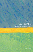Isotopes  A Very Short Introduction