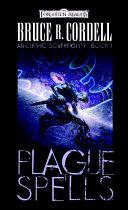 Plague of Spells Pdf/ePub eBook