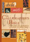 The Calligrapher s Bible