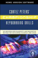 Student User Guide For Campus And Home For Use With Cortez Peter S Championship Keyboarding Drills