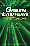 Green Lantern and Philosophy