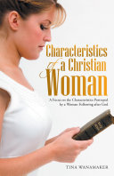 Characteristics of a Christian Woman