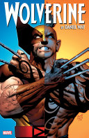 Wolverine By Daniel Way