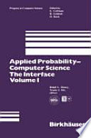 Applied Probability-Computer Science