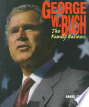 George W  Bush Book