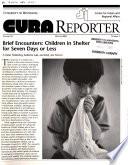 CURA Reporter