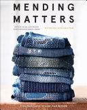 Mending Matters Pdf/ePub eBook