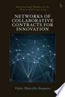 Networks of Collaborative Contracts for Innovation