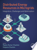 Distributed Energy Resources in Microgrids Book