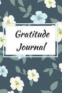 Simple Abundance Gratitude Journal